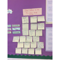 Year 4: Advice to the BFG who is being bullied
