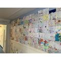 Anti-Bullying Week 2020: Whole School Art Project