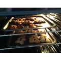 baking gingerbreadmean!