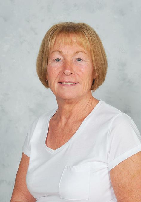 Mrs J King - Teaching Assistant