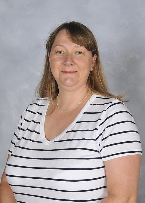 Miss A Lince - Year 3 Teacher