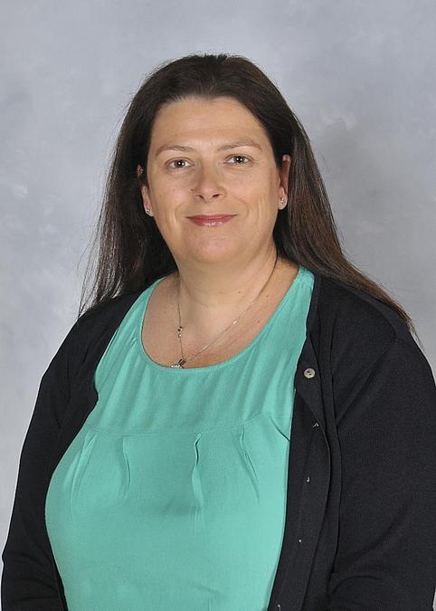 Mrs P Kennedy - Year 5 Teacher