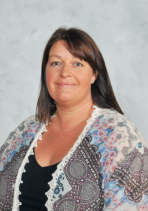 Mrs J Cook - Learning Support Assistant