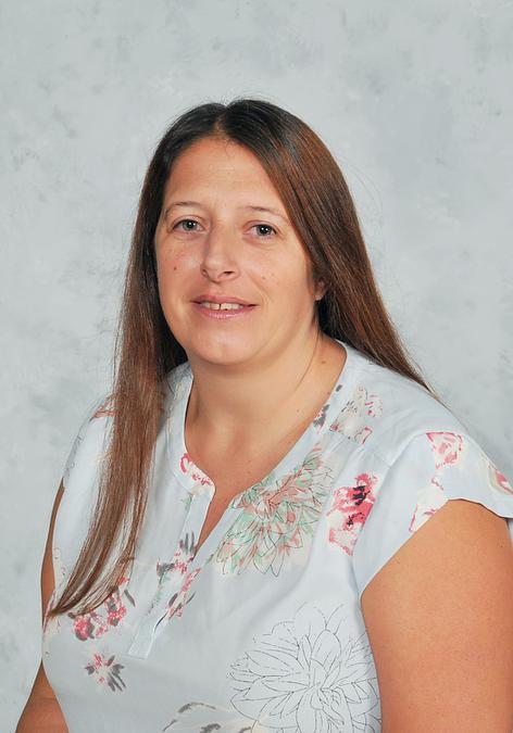 Mrs M Coleman - Year 4 Teacher