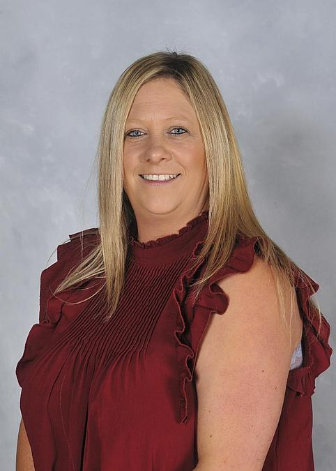 Mrs G Burton - Unit Support Manager