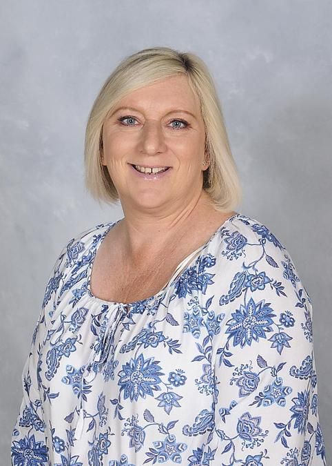 Mrs K Newcombe - Unit Support Assistant