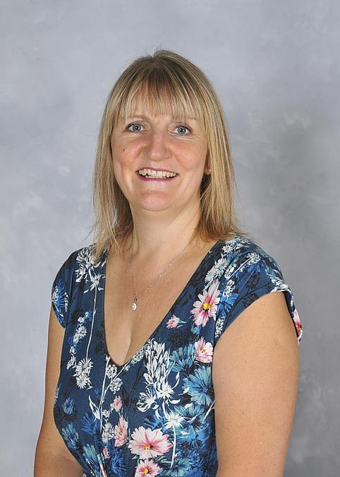 Mrs K Tucker - Headteacher