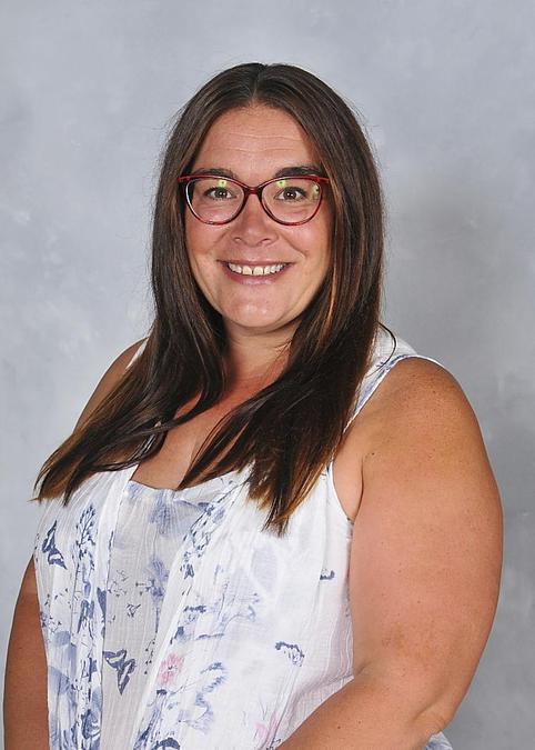 Mrs S Townsley - Deputy Headteacher