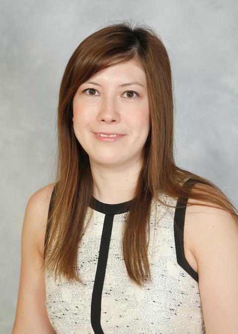 Mrs C Houghton-Tye - Year 4 Teacher