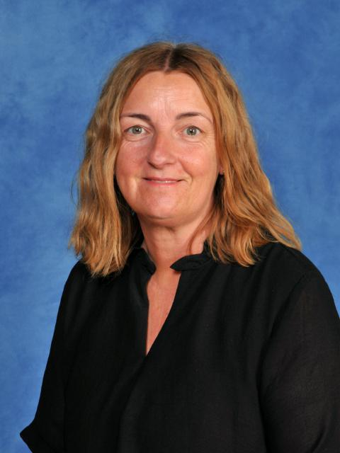 Mrs M Rafferty - Learning Support Assistant