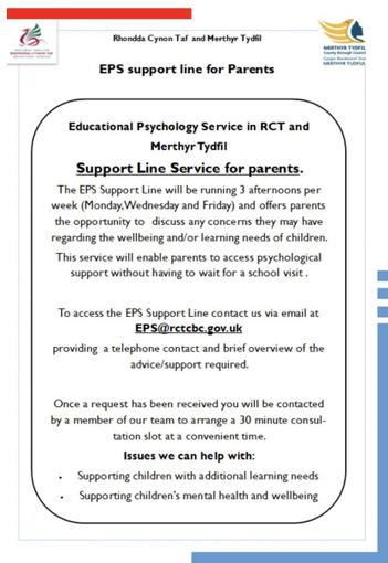 A wonderful source of support for parents 🌈