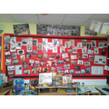 Check out our topic displays providing information and ideas to help your learning.
