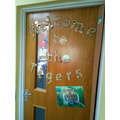 Welcome to Tiger class
