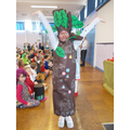 The Faraway Tree - our Unit 2 winner Lily