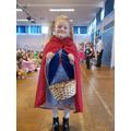 Little Red Riding Hood aka Alexandria