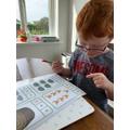 Nursery - Marvellous Maths