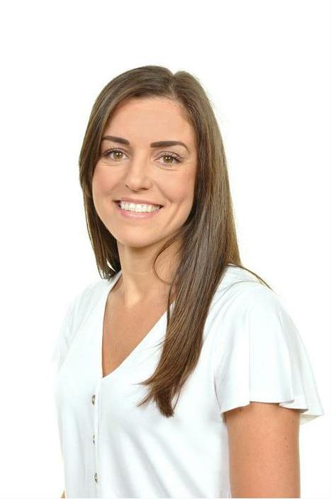 Miss. R Evans - Teacher Governor