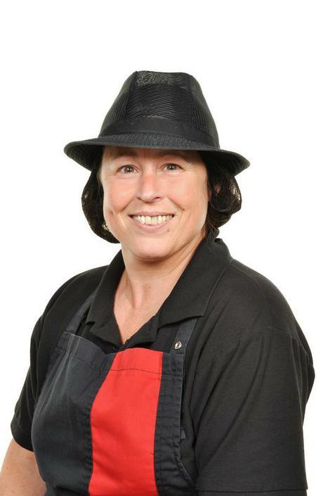Mrs. J Sweet - Kitchen Assistant