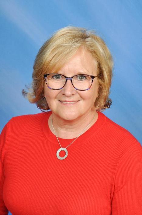 Mrs. C Hanbury - LEA Governor
