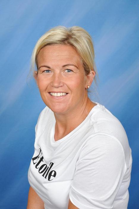 Mrs. L Hughes - Teaching Assistant