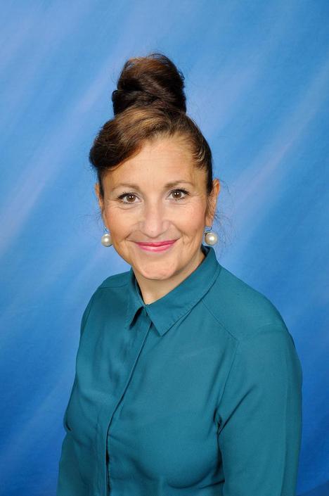 Mrs. S Connolly - Learning Base Lead Teacher (On Secondment)