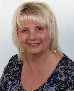 Mrs. S Davies - Lunchtime Supervisor