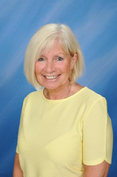 Mrs. K Bew - Teaching Assistant