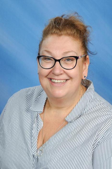 Mrs. K Gregory - Parent Governor