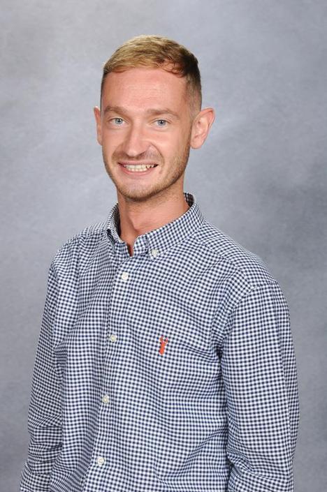 Mr. C Davies - Class Teacher
