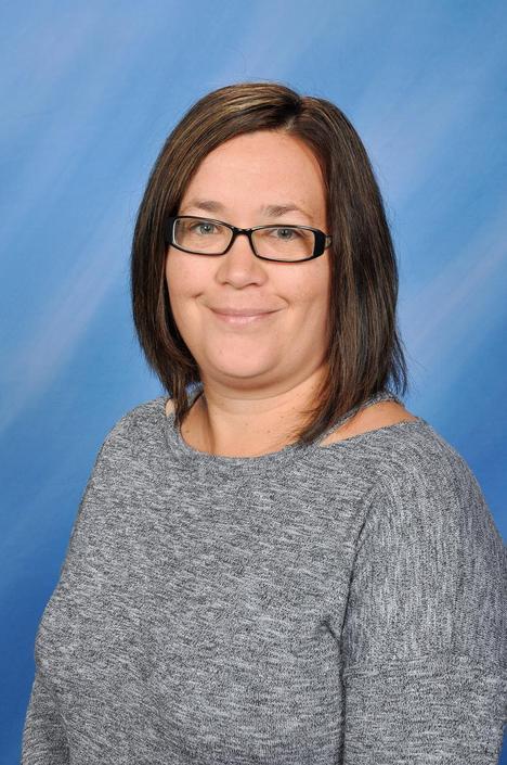 Mrs. J Jones - Teaching Assistant