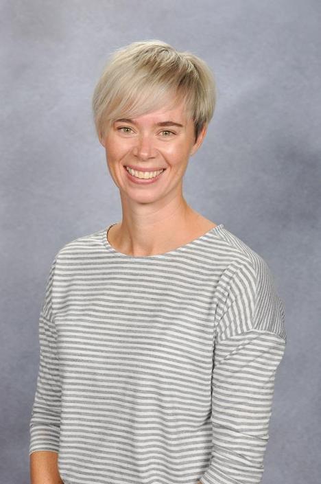 Mrs. L Mullet - Nursery HLTA