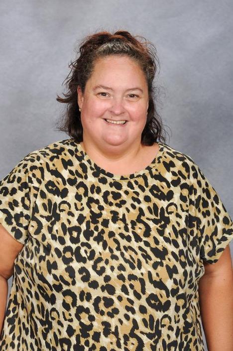 Mrs. K Strong - Class Teacher & Designated Person for CLA