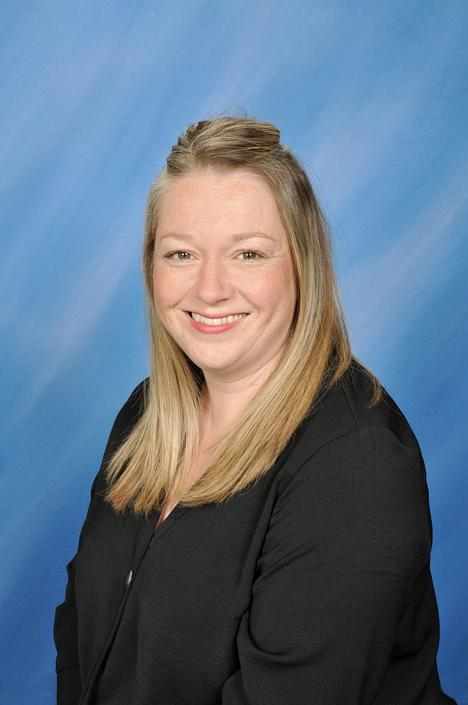 Miss. S Rossiter - Class Teacher & Foundation Phase Leader