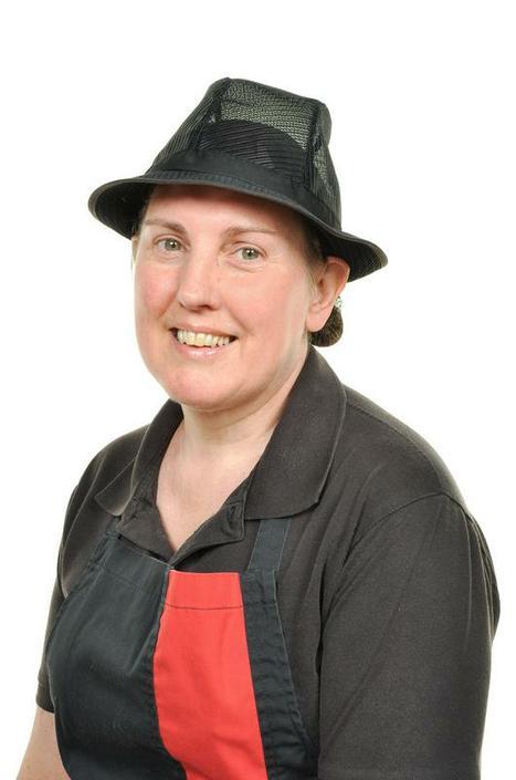 Mrs. C Lewis - Kitchen Assistant