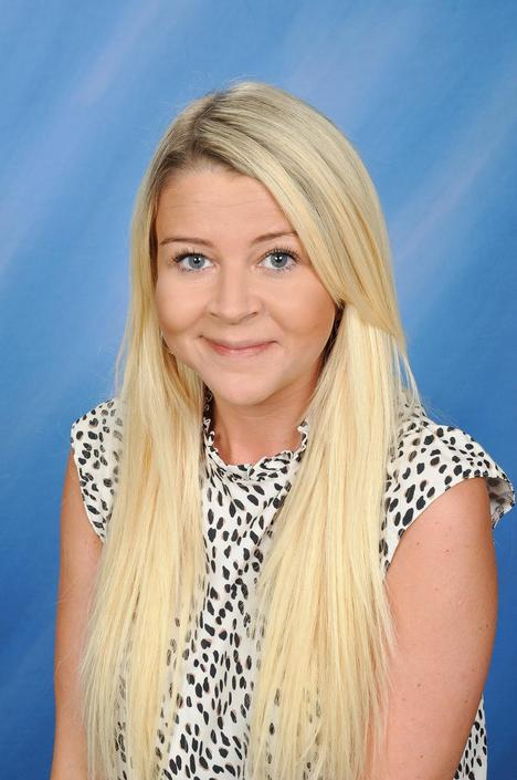 Miss. N Davies - Teaching Assistant