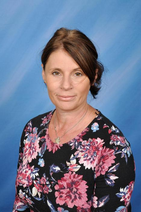 Mrs. Z Stephens - Special Needs Support Assistant