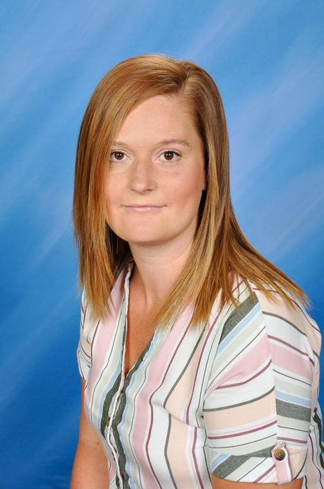 Mrs. G Hill - Special Needs Support Assistant