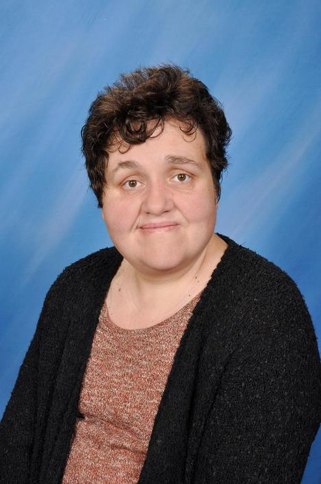 Miss. D James - Teaching Assistant