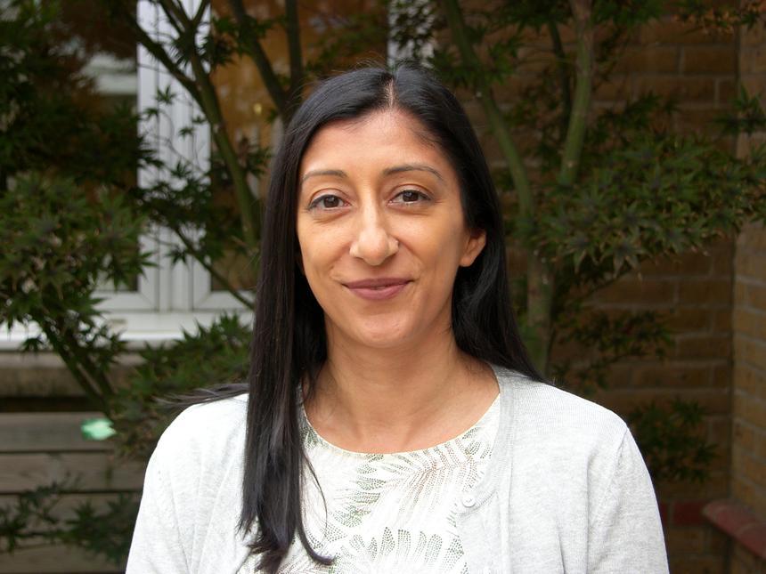 Mrs Kalyan SENDCO