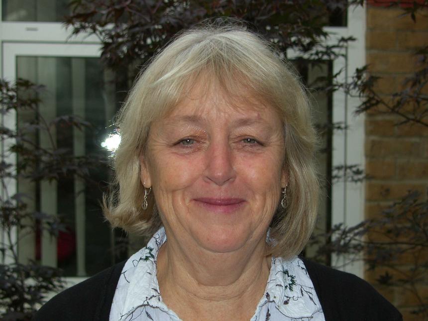 Mrs Nowak Headteacher