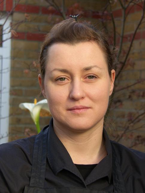 Mrs Michalska Catering Assistant