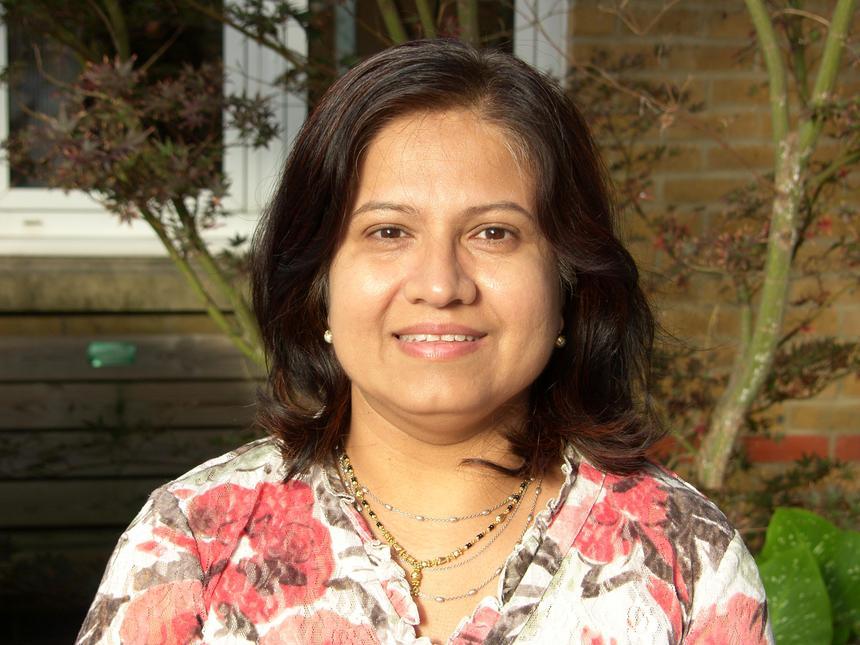 Mrs Gulati SMSA