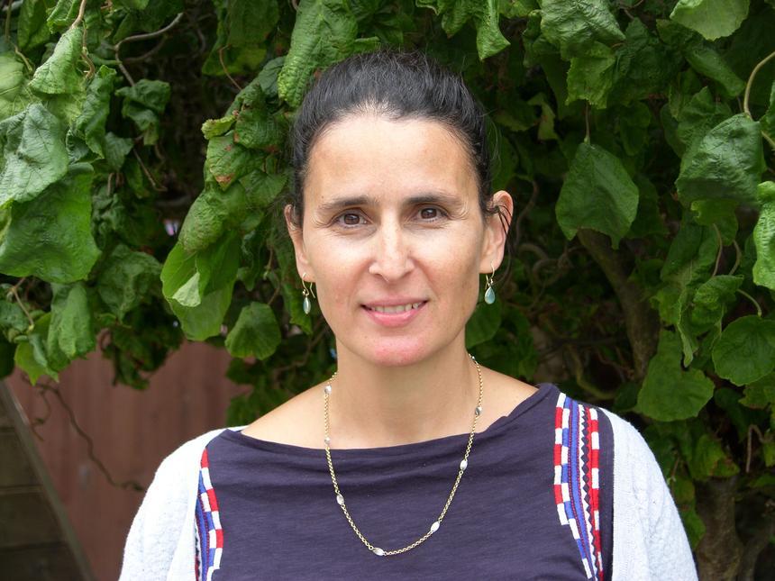 Miss Mouton Teacher Nursery