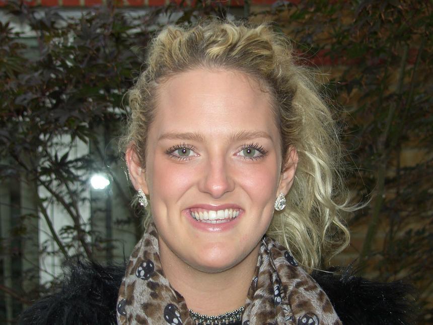 Mrs Stewart EYP