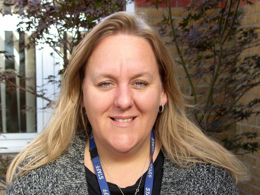 Mrs Evans TA/Medical Welfare/Interventions