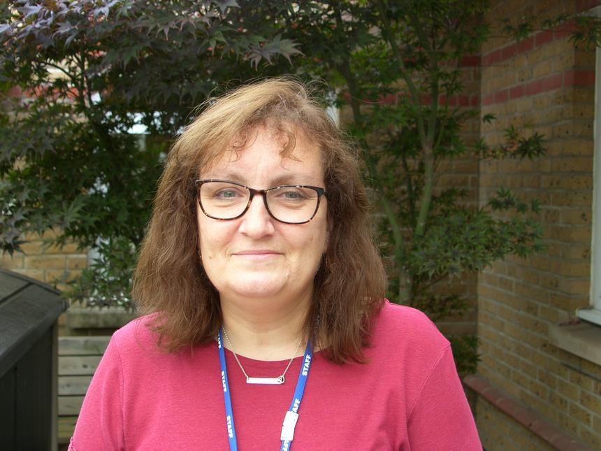 Mrs Head Finance/Attendance/Premises Officer
