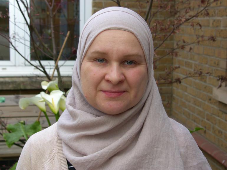 Mrs Kikolska TA Yr 1 Orange Class/EAL
