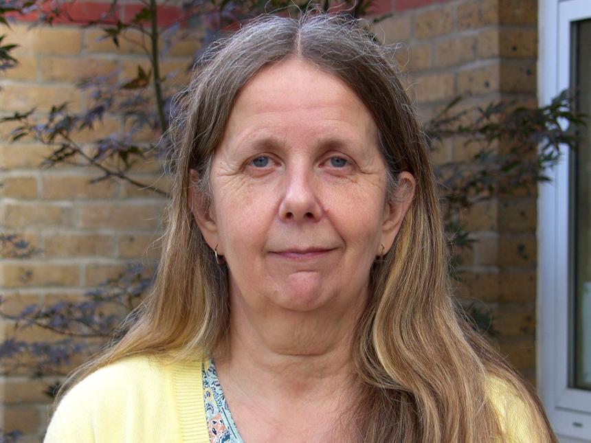 Mrs Gates Senior SMSA, Teacher's Aide, Cleaner