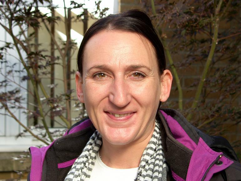 Mrs Chaudhry SMSA