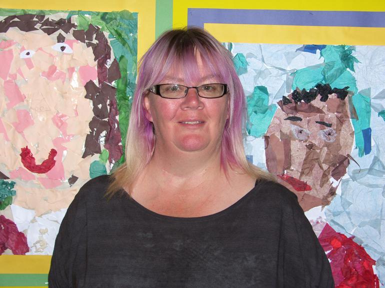 Mrs Osborn SMSA, Relief TA